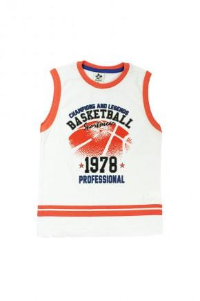 regata infantil masculina basket ball