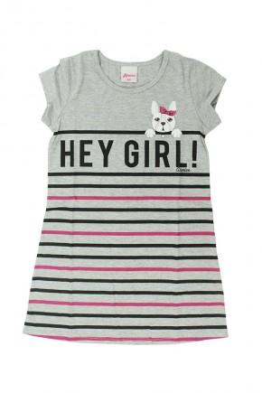 vestido malha alenice mescla hey girl
